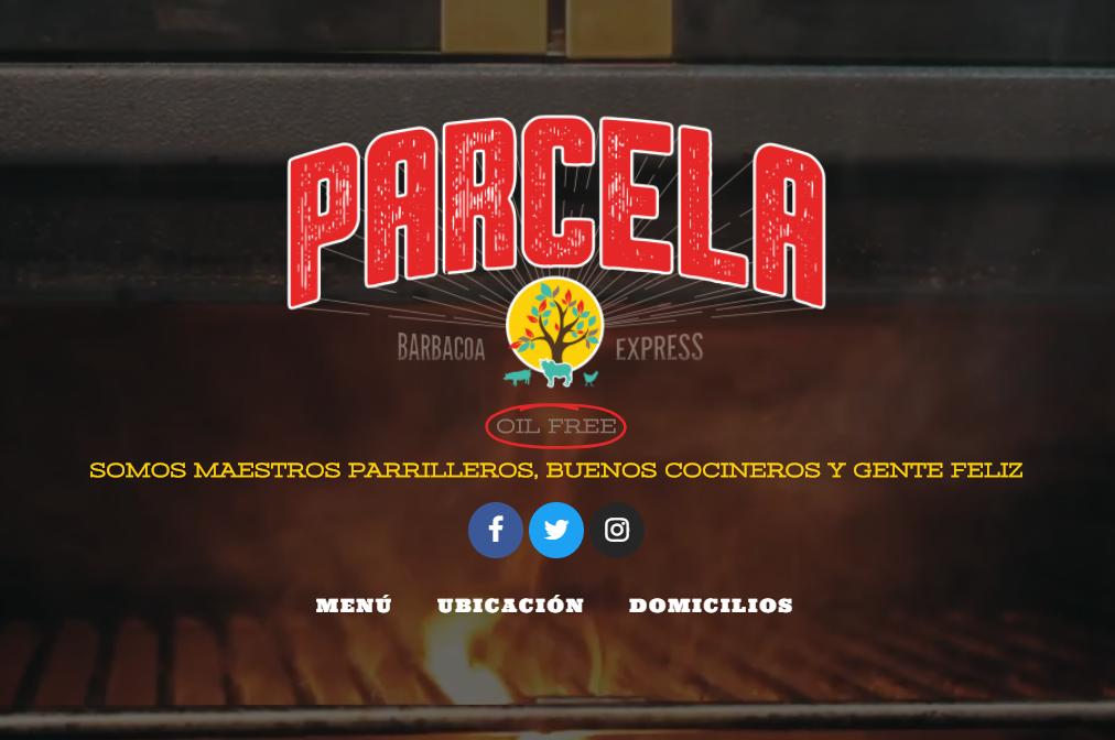 Parcela BBQ Image