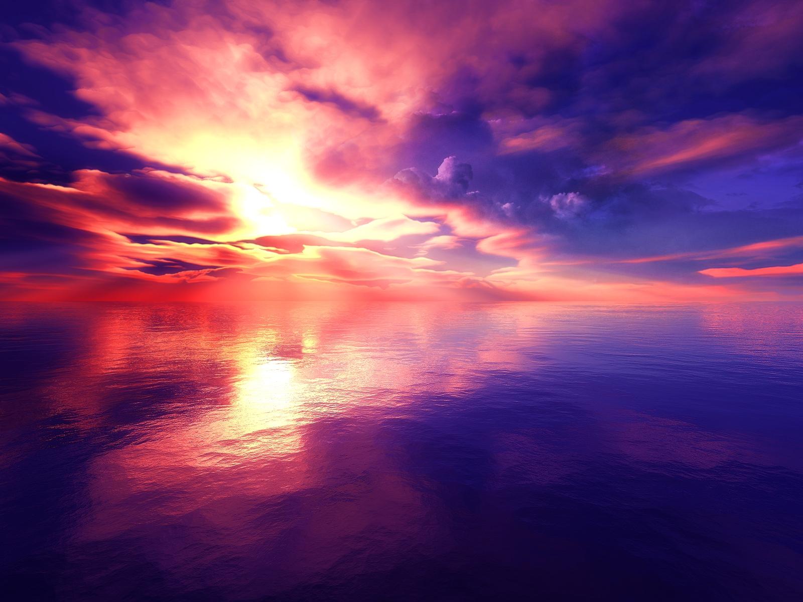 Vivid-Dawn